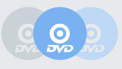 convert any kind of DVD