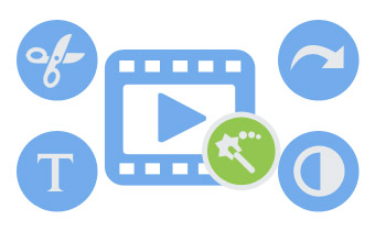 Ample Video and Audio Editing Effects