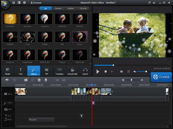 how to cut video windows 10
